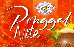 Pongal Night