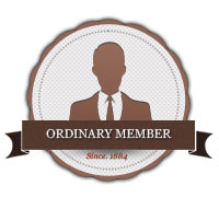 RSC Ordinary Member